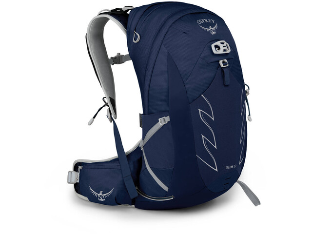 Osprey Talon 22 Backpack Men, ceramic blue